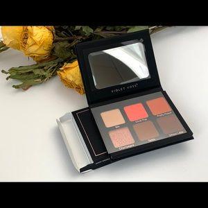 Violet Voss Coral Pop 6 Color Eyeshadow Palette